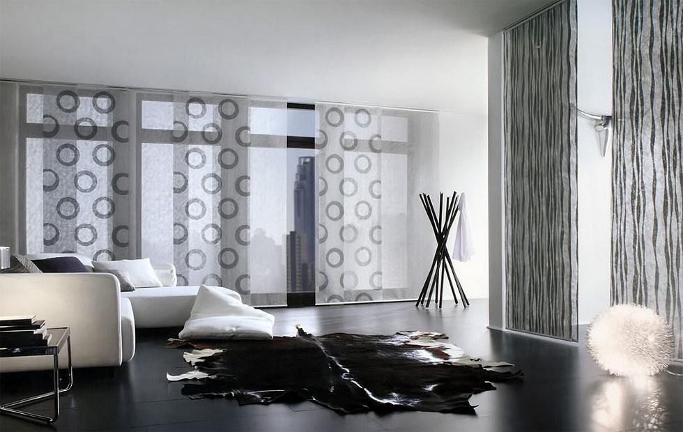 Tende da sole tende da sole lombardia il tappezziere - Tendaggi per interni moderni ...